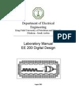 EE200 Lab Manual