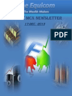 MCX Market Updates 17-December