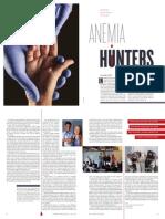 anemia hunters