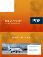big q aviation