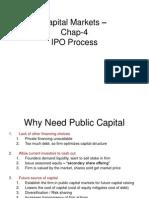 L5 IPO Process