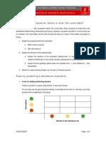 m033 Presenting Questionnaire En