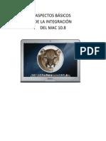 MAC Os Documentacion