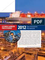 HP Gas Processes HB 2012