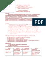 Proposal Buwan Ng Wika (2)