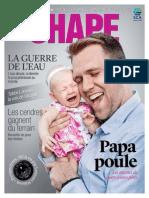 Shape Magazine 3 2013 - Dossier Eau