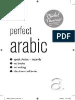 Perfect Arabic