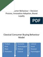 1.5.Rural Consumer Behaviour – Decision Process