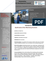 Automotive_Q 3502 Machining Assistant
