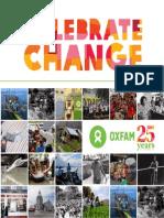 Celebrate Change