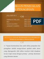 Audit Siklus Penjualan Dan Penagihan.herman