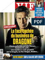 La face cachée du business de Dragone