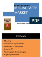 Commercial Paper -Ashith