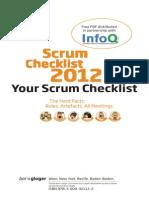 Scrum Checklist 2012_en_non Printable