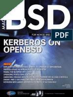 Kerberos on OpenBSD