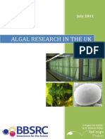 104264548 Algal Research in the UK July 2011