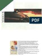 Volvo 1988
