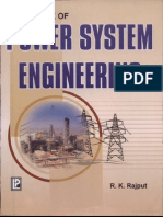 Power System Engineering By Chakrabarti Pdf