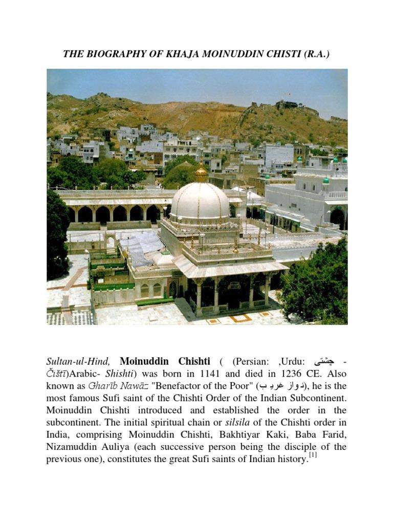 muhammad ghori biography