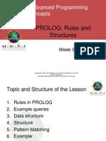 Ct006!3!3 Adplc 09 Prolog Rulesandstructures