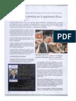 Fernando Herrero-Nieto. La imagen no termina en la apariencia física de un candidato.