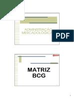 02-Administração+Mercadológica+II+-+Matrizes+BCG+&+SWOT