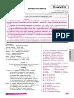 2012-2013 Povestile Cangurului Cls IX-X