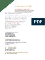 SPM Physics Tips