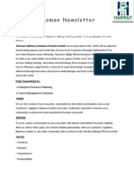 Hasman Newsletter.docx