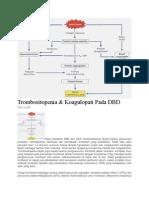 Trombositopenia
