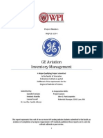 MQP GE Aviation Inventory Management[1]
