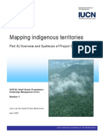 Van de Sandt & Amy MacKinven-Mapping Indigenous Territories