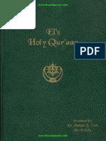 El's_Holy_Qur'aan(1)