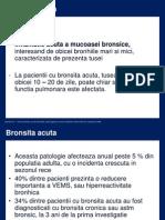 Cazuri Clinice Bronsita Cronica, BPOC