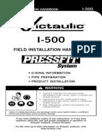 Vitaulic I 500