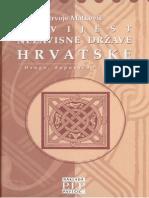 Hrvoje Matković - Povijest NDH
