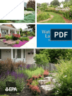 Water-efficient Landscaping 508
