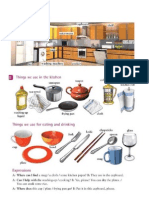 Food and Kitchen