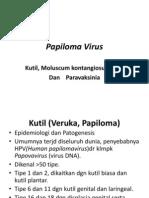 Papiloma Virus