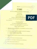 Design of Machine Elements[AP,May2008]R2004
