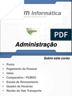 ADMINISTRACAO LINCE