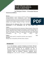 En torno a la Teoría del Althusser sobre la constitución del sujeto, su aproximación al Psicoanálisis y la crítica de Slavoj Žižek.pdf