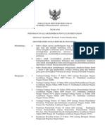 Permentan 91-2013 Evaluasi Kinerja Penyuluh Pertanian(1)