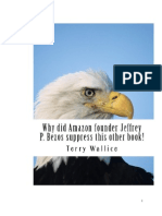 Why Did Amazon Founder Jeffrey P. Bezos Suppress This Other Book!