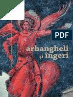 Arhangheli si Ingeri (Deisis Stavropoleos, 2011)