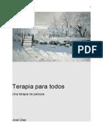 José Díaz Gómez- Terapia para todos.doc