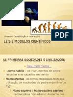 NG7 DR4 Os Modelos de Sociedade Ppt