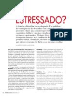 Como vivemos o final do ano? Organizado por Marcelo Pinheiro, Revista Brasileiros