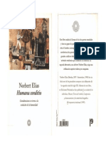 6681534 Norberto Elias Humana Conditio