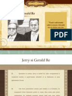 Jerry & Gerald Re